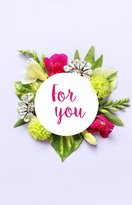 Beginning Boutique For You Floral eGift Card
