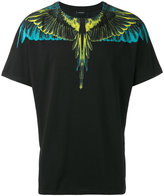 Marcelo Burlon County of Milan Valentine T-shirt - men - Cotton - S