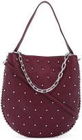 Alexander Wang Roxy Hobo with studs