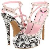 Penny Loves Kenny Jeno (Pink/White) - Footwear