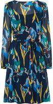 LK Bennett Darcy Silk Floaty Dresses