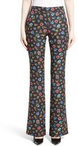 Moschino Women's Floral Print Pants