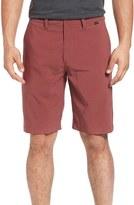Travis Mathew Men's 'Hefner' Stretch Golf Shorts