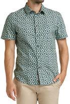 Sportscraft Short Sleeve Tapered Dallas Shirt