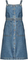 MiH Jeans Eastman denim dress