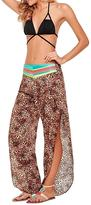 OndadeMar Onda de Mar Timia Embroidered Pants