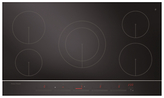 Fisher & Paykel CI905DTB2 Induction Hob, Black