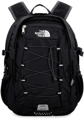 The North Face Borealis Technical Fabric Backpack With Logo