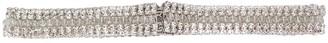 Paco Rabanne Crystal Embellished Belt