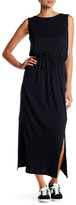Canvas by Lands' End Canvas by Lands& End Sleeveless Maxi Dress