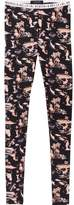 Scotch & Soda All-Over Print Legging