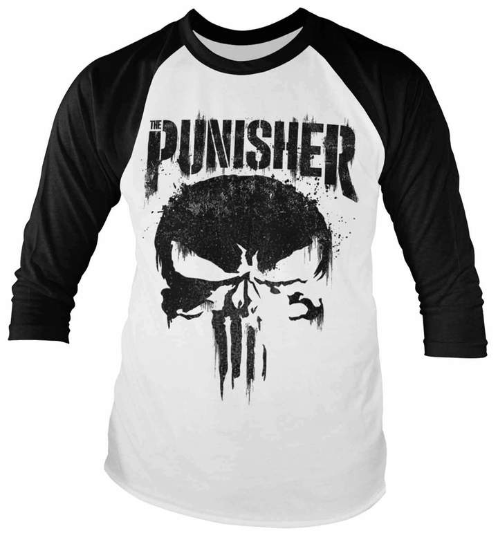 f84ec601 Punisher T Shirts For Men - ShopStyle Canada