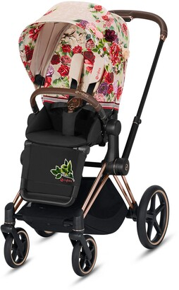 CYBEX Seat Design Pack for Priam Stroller
