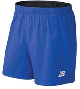 "New Balance Men's TFMS665 Athletics 5"" Short"