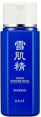 Sekkisei White Powder Wash 3.5 oz (104 ml)