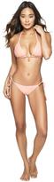 Agua Bendita B. Martinica Bikini Top AF51997T1T