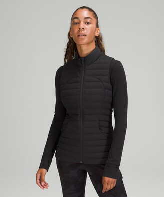 Lululemon Pack It Down Vest