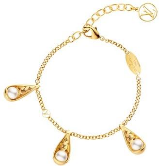 Louis Vuitton Pearlygram Supple Bracelet