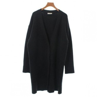 Balenciaga Anthracite Wool Knitwear for Women