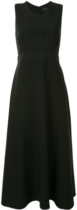 Giambattista Valli Sleeveless Midi Dress