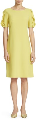 Lafayette 148 New York Winslow A-Line Sheath Dress