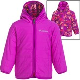 Columbia Double Trouble Reversible Jacket - Insulated (For Infants)