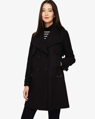 Phase Eight Sada Swing Coat