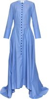 Rosie Assoulin The Franciscan button-down gown