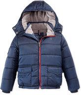 Tommy Hilfiger Puffer Jacket, Little Boys (2-7)