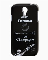 Charming charlie You Say Tomato Galaxy S3, S4 Phone Case