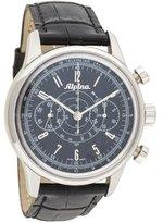 Alpina 130 Heritage Pilot Watch
