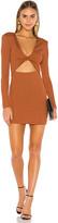 NBD Alexander Mini Dress