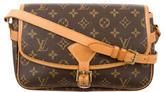 Louis Vuitton Monogram Sologne Bag