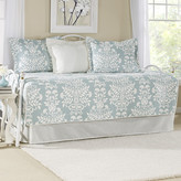 Laura Ashley Home Rowland Breeze 5 Piece Twin Daybed Quilt Set