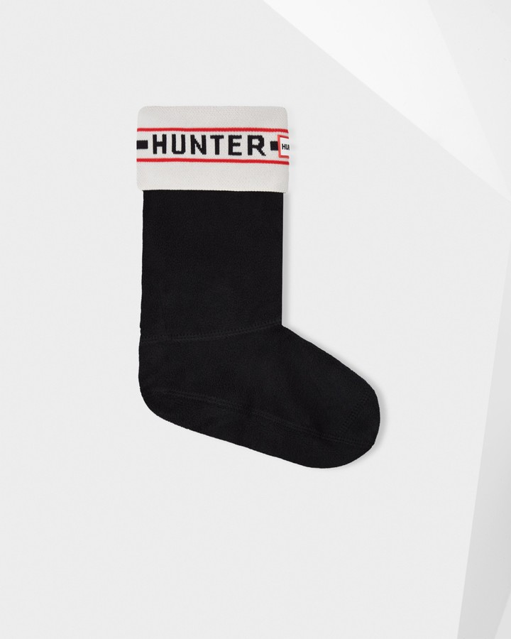 Thumbnail for your product : Hunter Original Play Tall Boot Socks