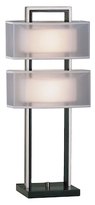 Nova Lighting Amarillo Accent Table Lamp