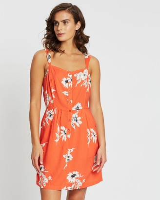 Volcom 1 Minute More Dress