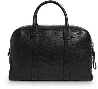 Tom Ford Buckley Alligator Briefcase