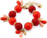 MONET JEWELRY Monet Jewelry Womens Stretch Bracelet