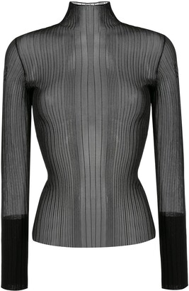 Dion Lee Fine Knit Jumper