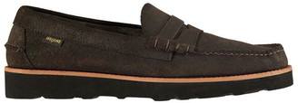 Bass Weejuns Larson Wedge Shoes