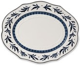Fitz & Floyd Earthenware Bristol Serving Platter
