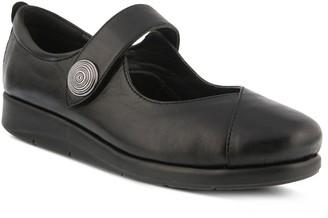Spring Step Zemira Women's Mary Jane Shoes