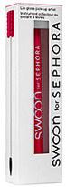 Sephora Swoon Lip Gloss Pick Up Artist