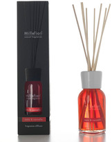 Millefiori Reed Diffuser - Mela Cannella - 500ml