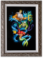 Disney The Little Mermaid ''Ariel's Innocence'' Limited Edition Giclée by Noah