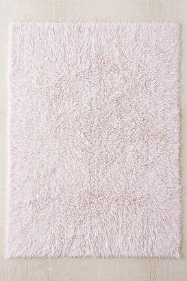 Urban Outfitters Amped Shag Faux Fur Rug