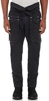 Faith Connexion Men's Foldover-Waist Cargo Pants