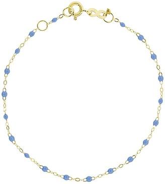 Gigi Clozeau 18kt yellow gold classic Gigi bracelet