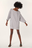 Mara Hoffman Mini Tunic Dress